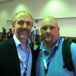 Ryan & Richard Garriott