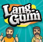 LangGuini: A Card Game